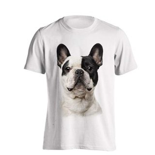 camisetas bulldog frances