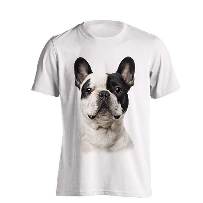 camisetas bulldog frances