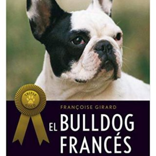 libros bulldog frances
