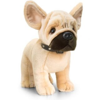 peluches bulldog frances