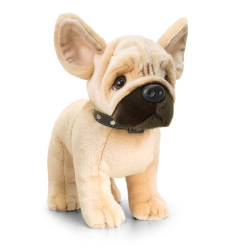 peluches bulldog frances